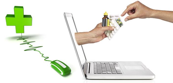 Online apoteker – også en fordel for gigtpatienter