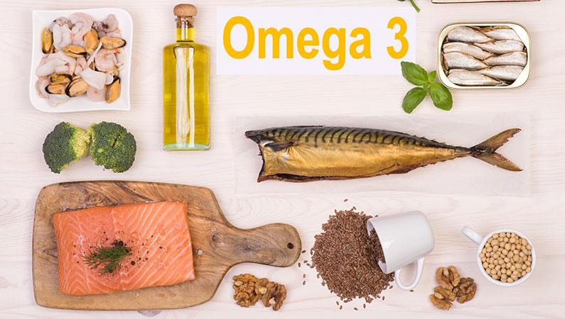 Hvad er Omega 3?