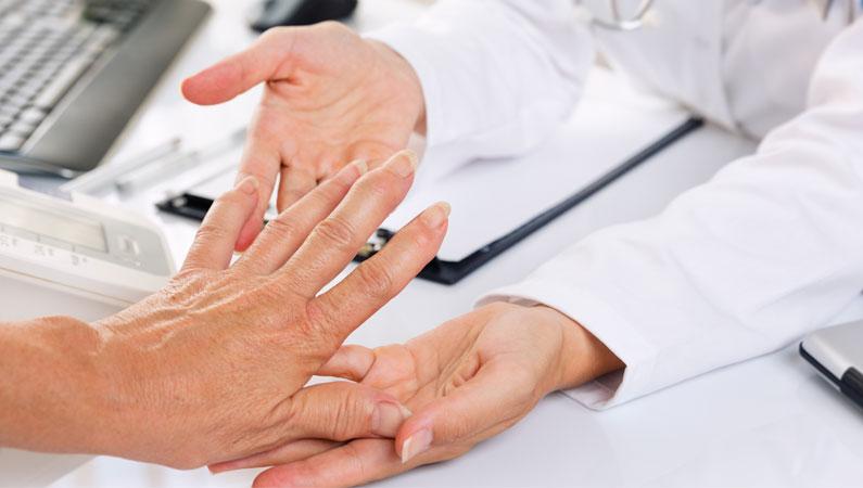 Gigt er ikke bare gigt – derfor er behandlingen også forskellig