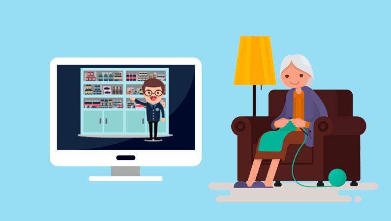 Spar turen ned i byen – få medicin på et online apotek i stedet